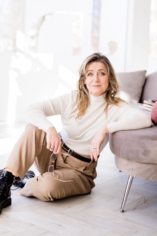 Marianne Schrijfcoach uitgeverij boek schrijven ondernemers