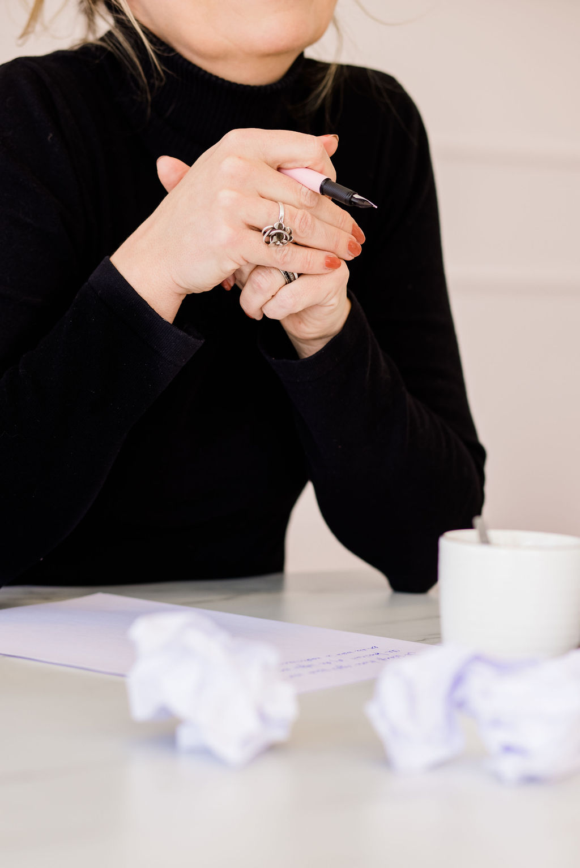 coaching schrijven boek marianne canters ondernemers